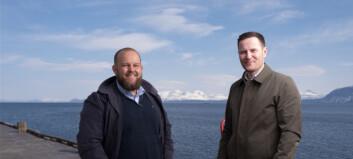 6 av 10 nordnorske bedrifter får ikke tak i kompetanse. Det vil vi gjøre noe med
