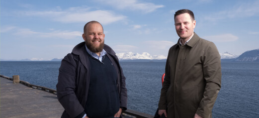 6 av 10 nordnorske arbeidsgivere får ikke tak i kompetanse. Det vil vi gjøre noe med