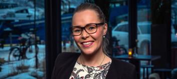 Som 31-åring ble Ida toppsjef for Nord-Norges største hotell. Her er hennes beste karriereråd