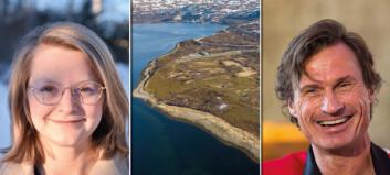 Heia! Her er minst 9 positive nyheter fra Nord-Norge
