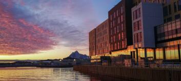 Heia! Her er flere positive nyheter fra Nord-Norge