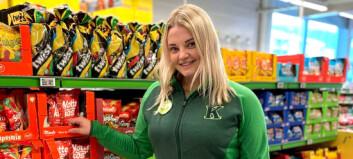 Marina (25) blir helt sjef for splitter ny butikk. Her er hennes beste karrieretips