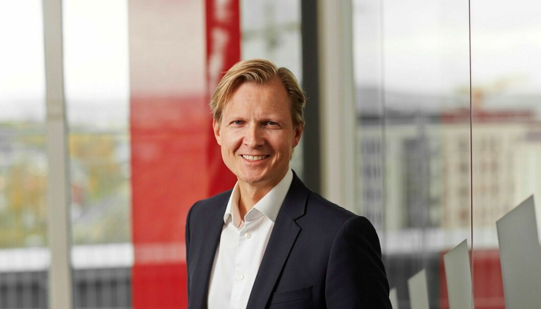 Gründer og konsernsjef Jørgen Dahl gir bort deler av milliardformuen sin til kultur og idrett i hjembyen.