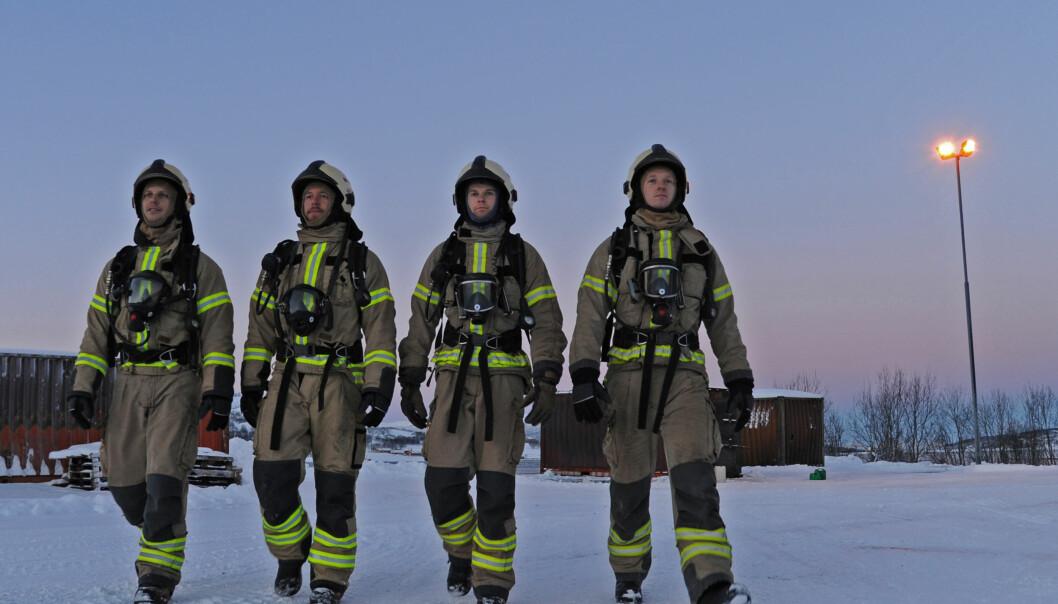 Norges brannskole blir ny. Nå starter jakten på over 100 nye ansatte