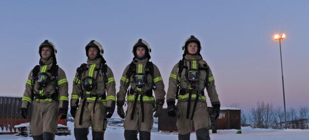 Norges brannskole blir ny. Nå starter jakten på over 100 flere ansatte