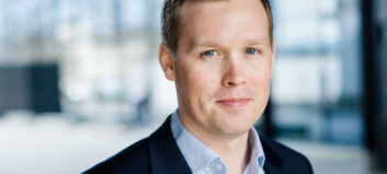 Daniel (35) får toppjobb i Oslo, men blir boende i Bodø: – Håper flere ser slike muligheter