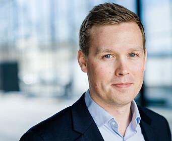 Daniel (35) til toppjobb i Oslo, men skal fortsatt bo i Bodø: – Håper flere ser slike muligheter