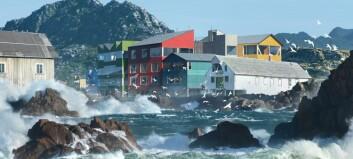 Har du sett dette spektakulære hotellet i havgapet? Her er 11 gode nyheter fra Nord-Norge