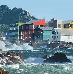 Har du sett dette spektakulære hotellet i havgapet? Her er 11 gode nyheter fra nord!