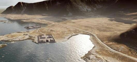 Andøy kan by på spektakulær natur – og minst like spektakulære planer