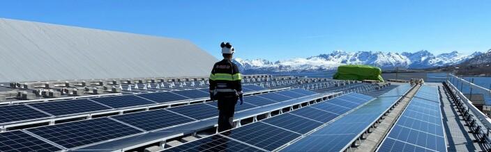 El-Team søker eventyrlystne elektrikere som vil prøve seg i Vesterålen