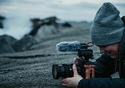 Nettrakett søker sulten videoprodusent som elsker Nord-Norge