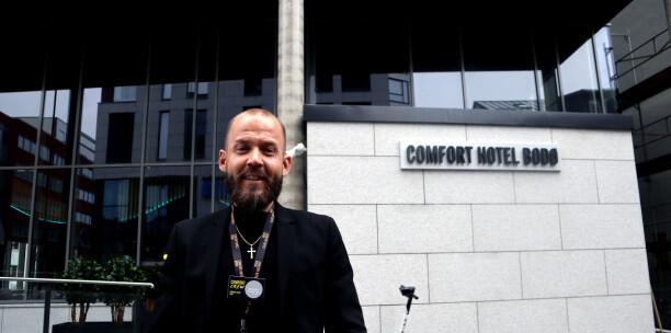 Bodø har fått 400 nye hotellrom på en måned. Hvordan skal det gå?