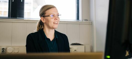 Nettrakett: De skal bygge det råeste digitale byrået i Nord-Norge