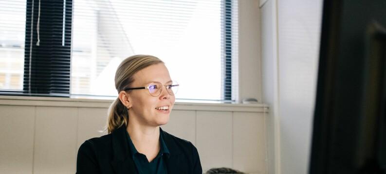 De vil bygge det råeste helhetlige digitale byrået i Nord-Norge
