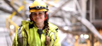 Rana Gruber: Vi styrker laget og posisjonen som verdens ledende jernmalmprodusent