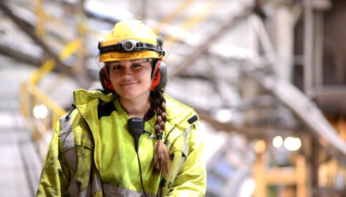 Rana Gruber styrker laget og posisjonen som verdens ledende jernmalmprodusent