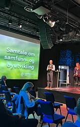 Flere flytter ut av Oslo. Hvordan utvikle nordnorske samfunn de vil flytte til?