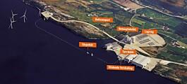 Planlegger produksjon av havvindmøller og opp mot 1000 ansatte