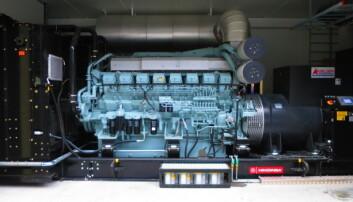 Akselsen Engineering: Fremtiden trenger kompetanse på nødstrøm og reservekraft