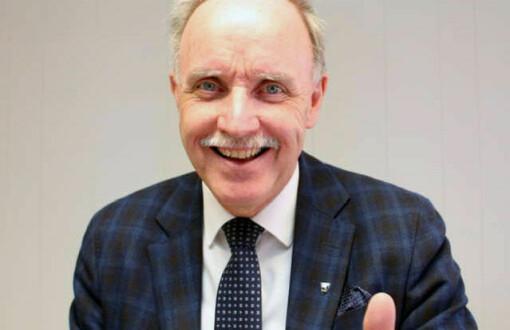 – Vi søker en offensiv og nytenkende rådmann, sier ordfører Sture Pedersen