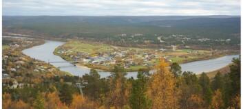Karasjok kommune har ledig stilling som kommunepsykolog