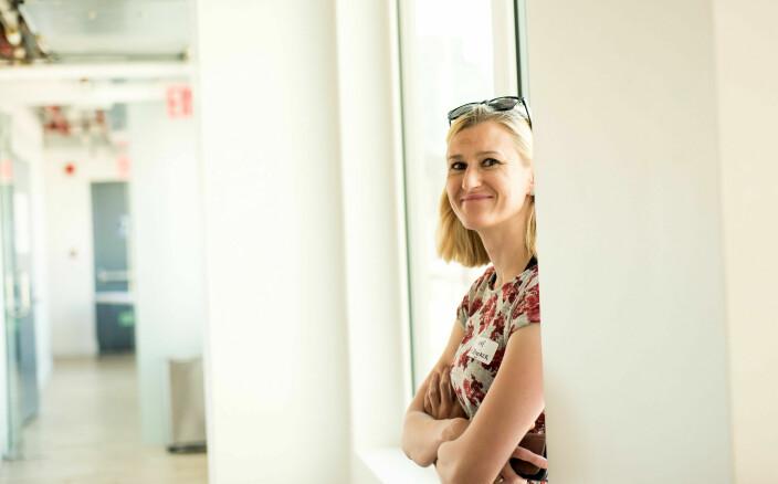 Ane Nordahl Carlsen, investor og styremedlem i Pilar Kapital AS.
