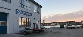 Marinaen Båt & Fritid på Finnsnes søker mekaniker