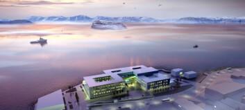 Kvalitets- og samhandlingskonsulent søkes til Finnmarkssykehuset