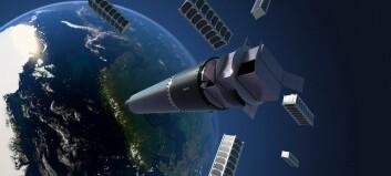 Andøya Space Education søker nytenkende og ambisiøs studieleder