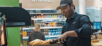 Assisterende butikksjef søkes til Narvesen Sortland Storsenter