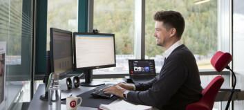Retura Iris søker vår nye kundekonsulent