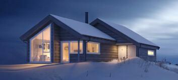 Kan du bygg og vil selge attraktive hus og hytter?