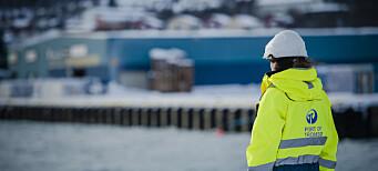 Tromsø Havn styrker staben og søker etter prosjektleder byggforvaltning