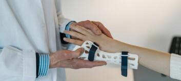 Hammerfest sykehus søker lege i spesialisering innen ortopedi